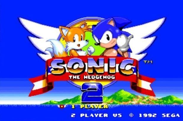 Super Sonic 2Pēc NES Žilatona... Autors: Werkis2 Manas bērnības Sega Mega Drive 2 spēlītes un interesantas atmiņas.