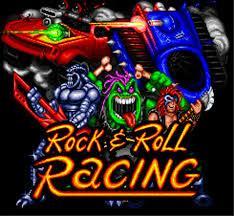 Rock N Roll RacingToreiz arī... Autors: Werkis2 Manas bērnības Sega Mega Drive 2 spēlītes un interesantas atmiņas.