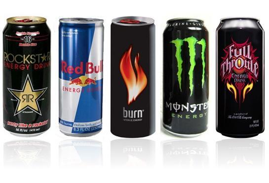 Autors: manaitautai33 Enerģijas dzērienu ietekme uz mūsu organismu.