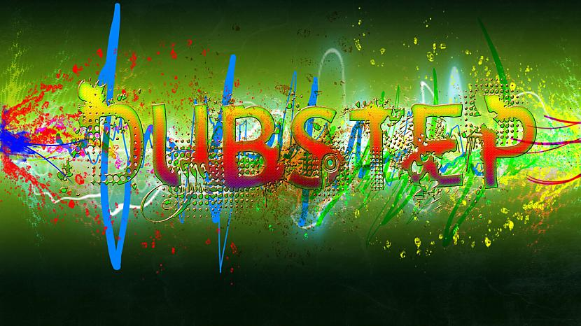 Autors: 3blue3 DUBSTEP  HD Wallpapers