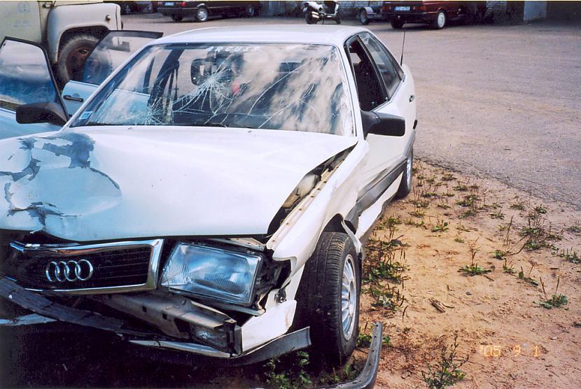 Autors: arcuss Mans pirmais auto