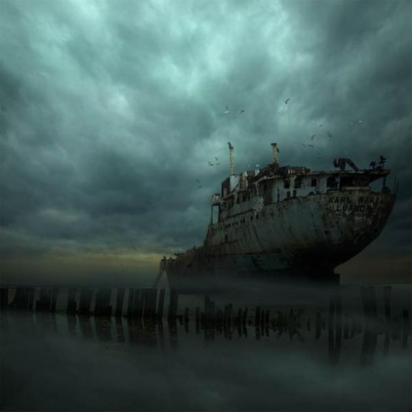 Autors: Šamaniss Sagrautā pasaule.