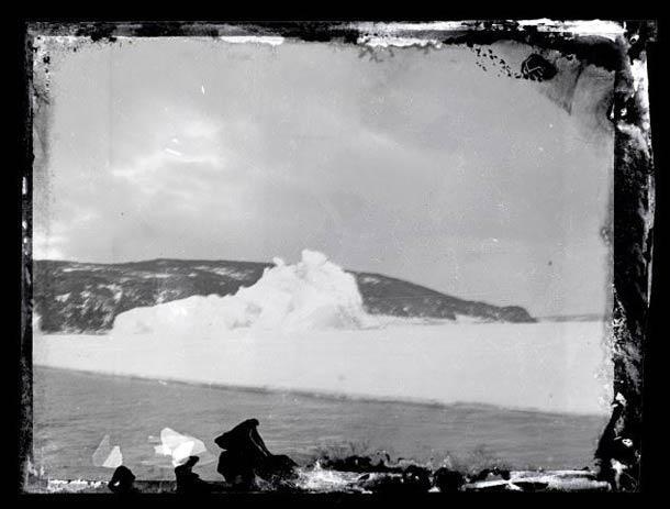 Autors: Šamaniss 100 gadu vecas fotogrāfijas.