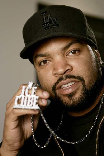 Ice Cube100 milj Autors: FUCK YEAH ACID Cik viņi ''maksā''?