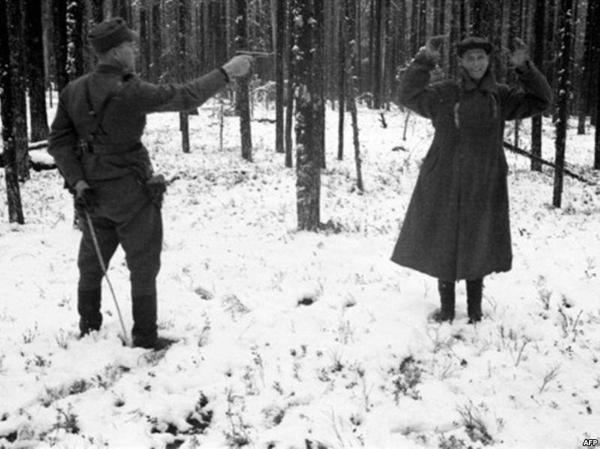 Krievijas spiega pēdējie... Autors: GanjaGod Retas, vēsturiskas bildes
