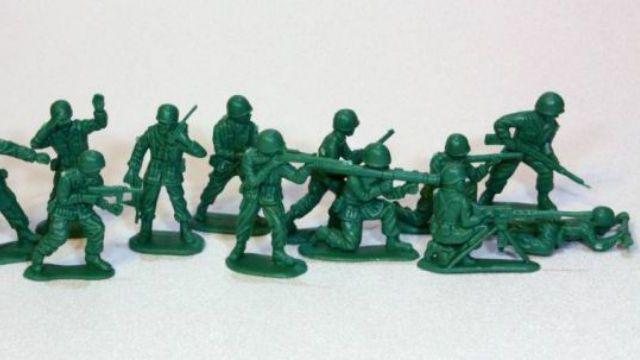 Spēļu karavīri Autors: GanjaGod Visu laiku labākās rotaļlietas