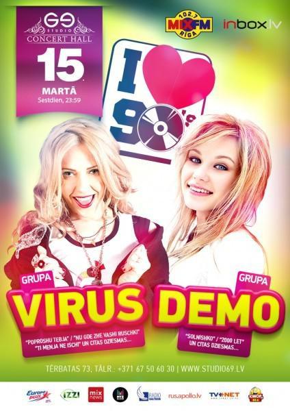 Autors: Spoki Virus&Demo