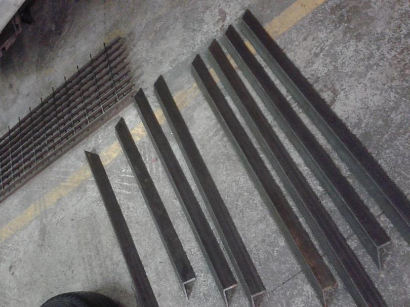 lenkdzelzu atgriezumi Autors: shift22 dzelzs galds-