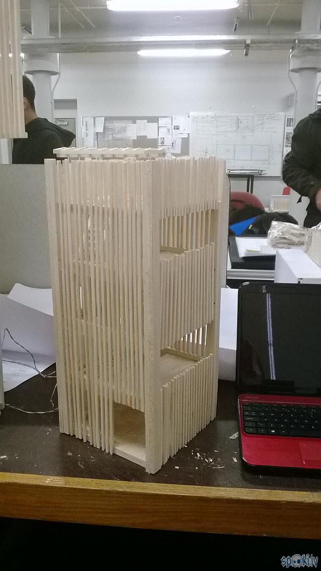 rezultāts Dnbsp Autors: Madndlucky DT101 Architecture
