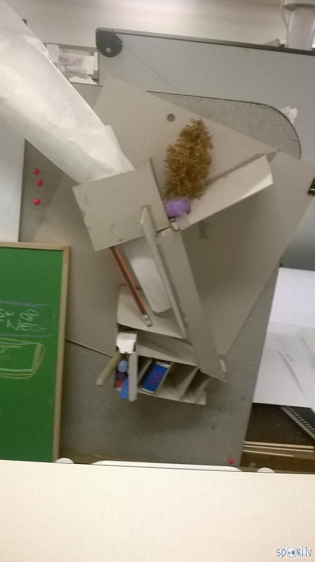 Tā lūk mēs tās modeles... Autors: Madndlucky DT101 Architecture