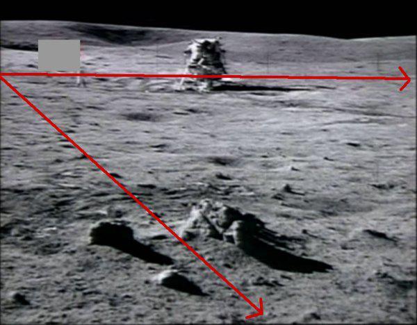 Scaronajā Bildē ir redzams... Autors: barts123 Populārākās konspirācijas teorijas