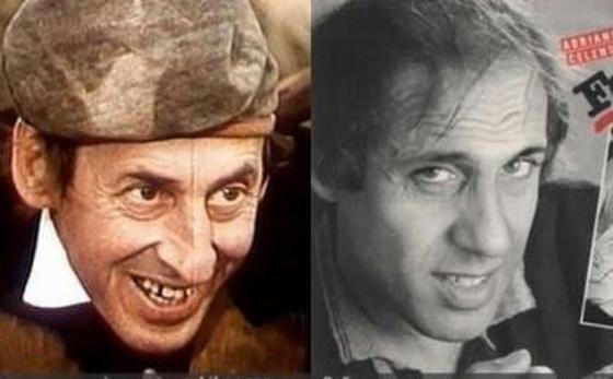 Vladimirs Basovs vs Adriono... Autors: nirziits Kaut kur redzēta seja