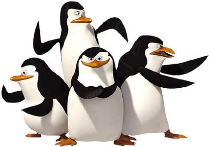 Autors: Fosilija madagaskaras pingvīni filma