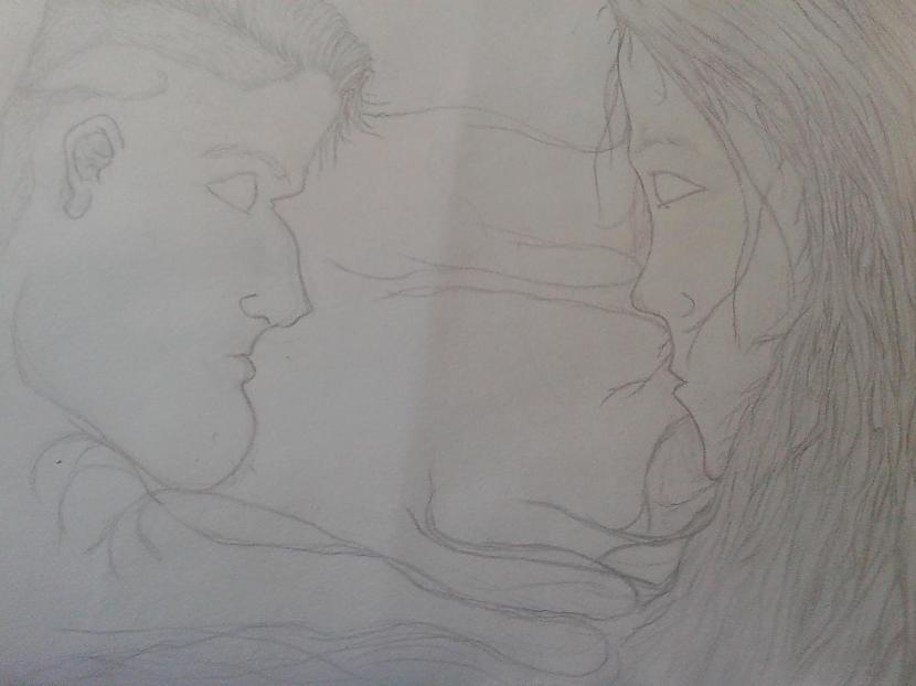 jauni cilvēki Autors: igonuts mani zīmējumi.