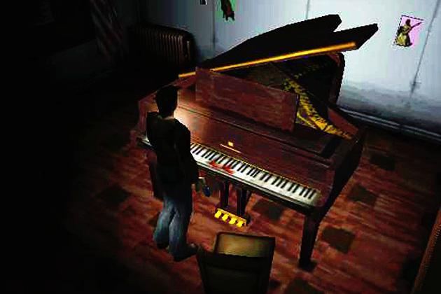 Silent Hill KlavieresLai... Autors: Werkis2 Grūtākie un bezjēdzīgakie uzdevumi, jeb mīklas (puzzles) videospēlēs.