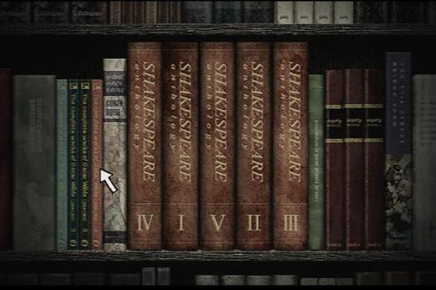 Silent Hill 3 Scaronekspīra... Autors: Werkis2 Grūtākie un bezjēdzīgakie uzdevumi, jeb mīklas (puzzles) videospēlēs.