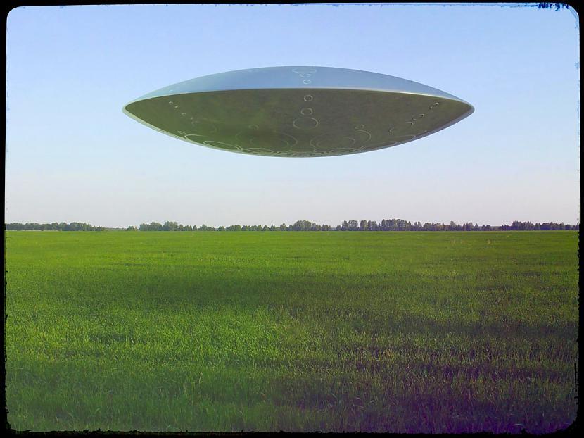 Pēc kāda laika atmiņa... Autors: SL1EKA NLO – tālu planētu iemītnieki vai tikai optiskas parādības atmosfērā?!