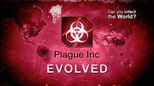 Plague INC Scaronajā spēlē tev... Autors: Fosilija Manas datorspēles