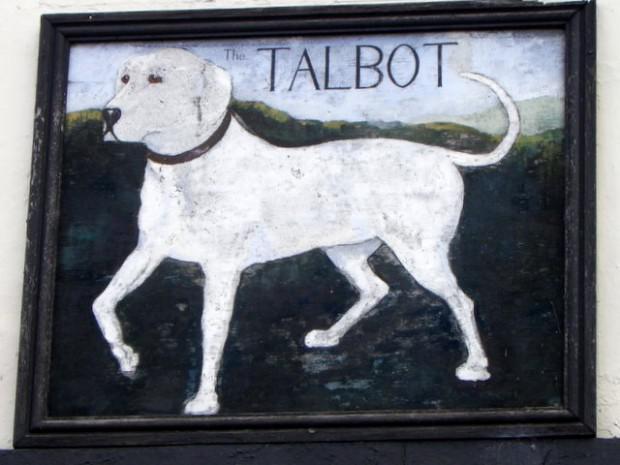 Viduslaikos scaronie... Autors: Raziels Izmirušas suņu šķirnes