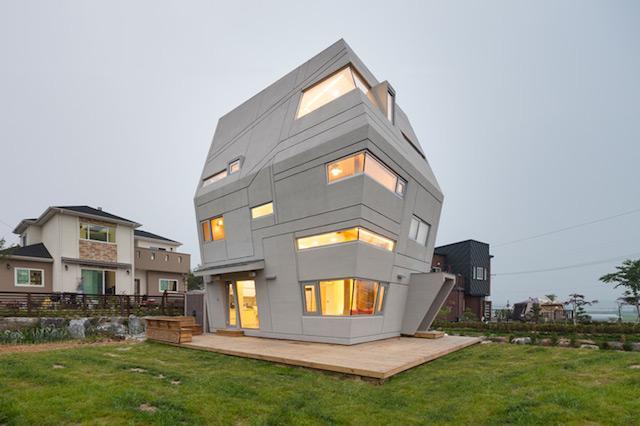 Autors: Gostlv Zvaigžņu Karu māja Korejā