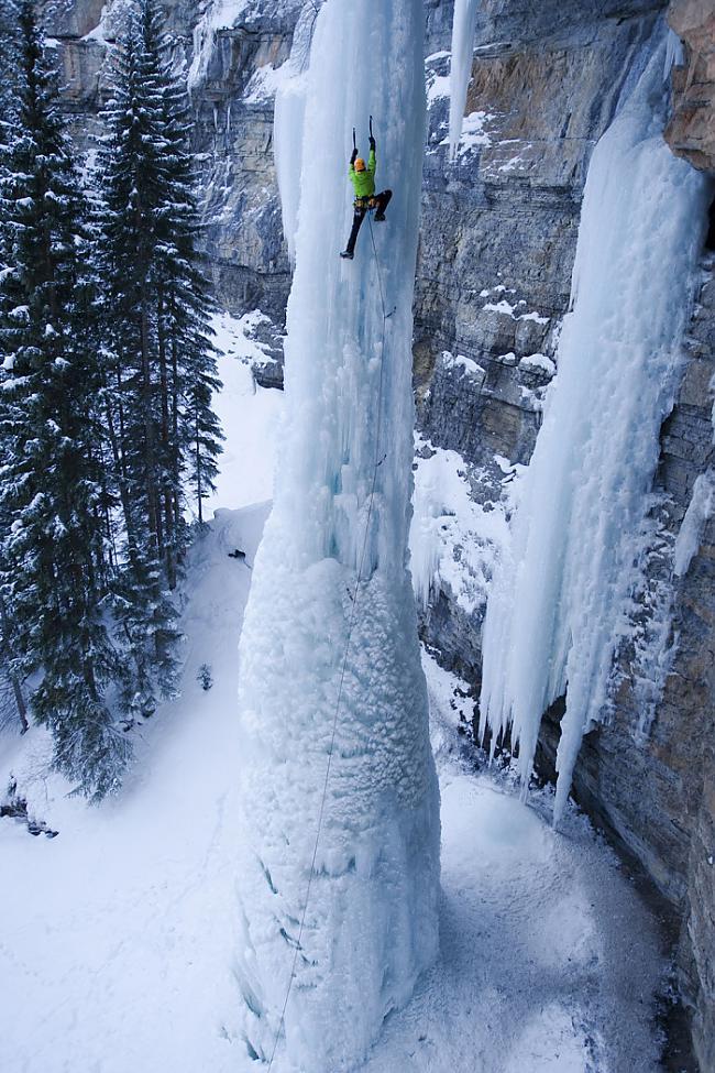 Ledus kāpscaronanaKolorādo ASV... Autors: Fosilija Elpu aizraujoši piedzīvojumi (Let Your Heart Skip a Beat)