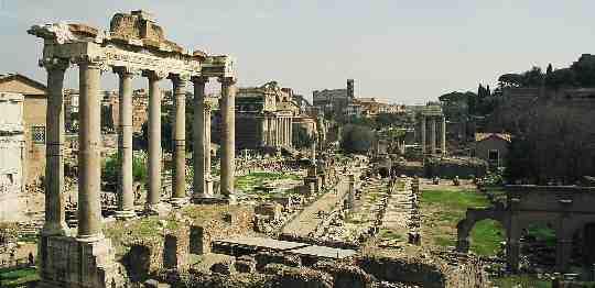 Neilgi pēc Kristus... Autors: PatiesiAnonims Romiešu ceļi