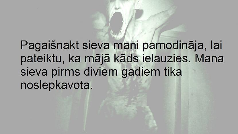 Autors: kaķūns Šausmu stāsti 2 teikumos