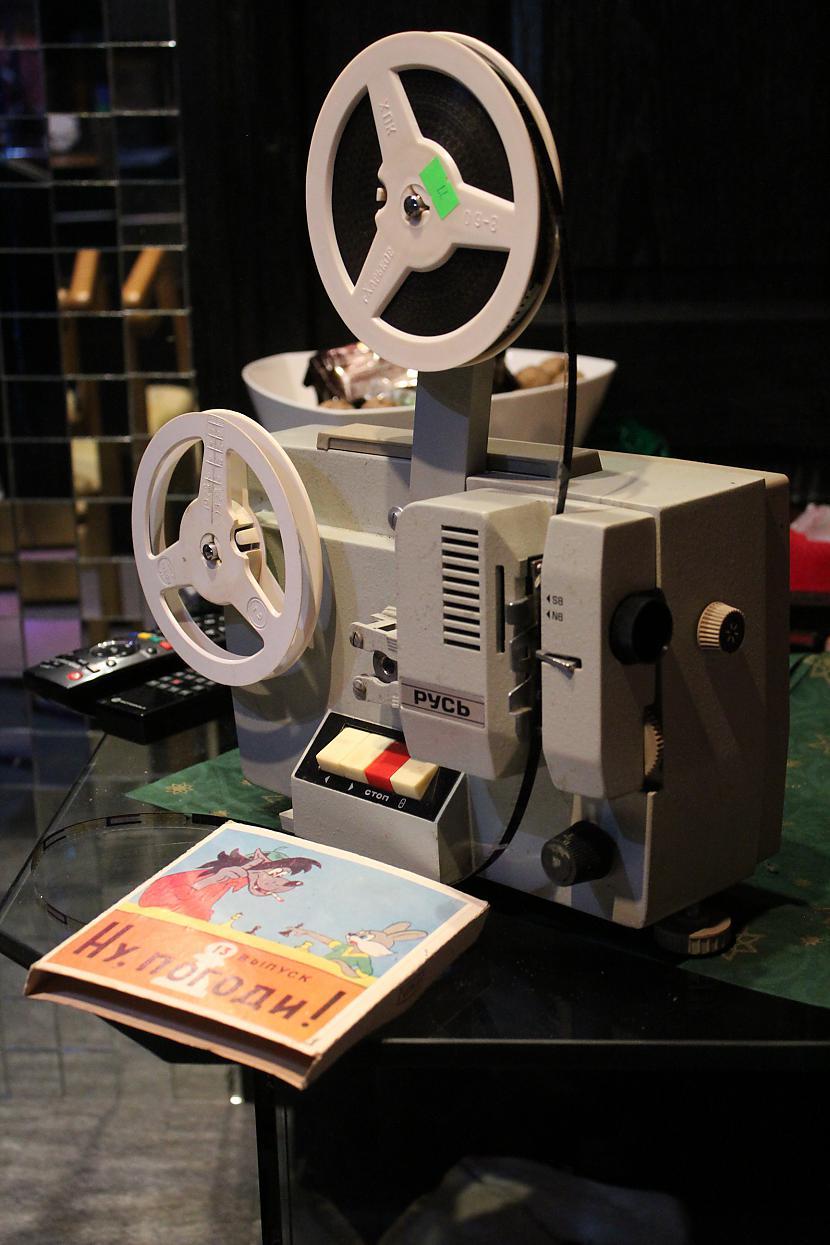 Russ  1  nbsp1969  1990 Lomo... Autors: chechens5 Mana projektoru kolekcija