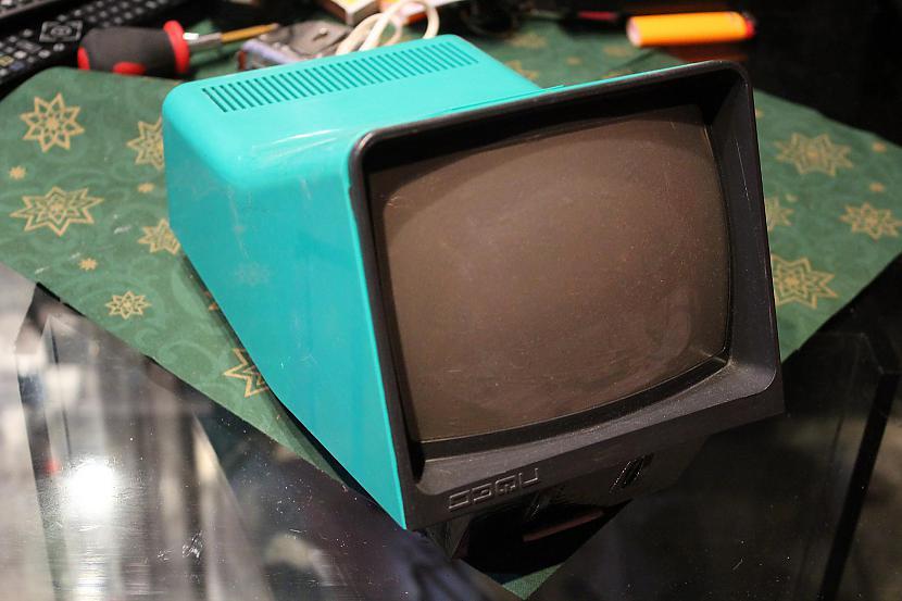 Defi Filmoskops Autors: chechens5 Mana projektoru kolekcija