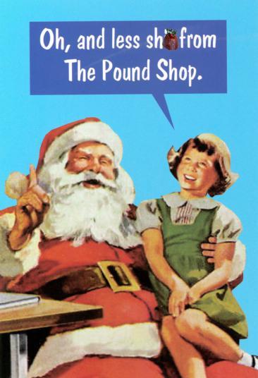 Autors: Fosilija Nedaudz rupjas Ziemassvētku kartiņas
