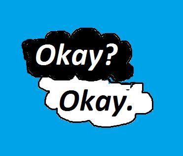 2 reize Autors: Black_Rainbow Okay?Okay. bilde no The Fault in Our Stars