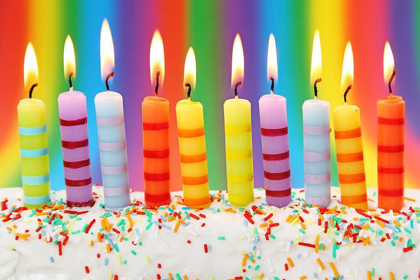 Agrākos laikos dzimšanas... Autors: esterefris Fakti par dzimšanas dienām!!!