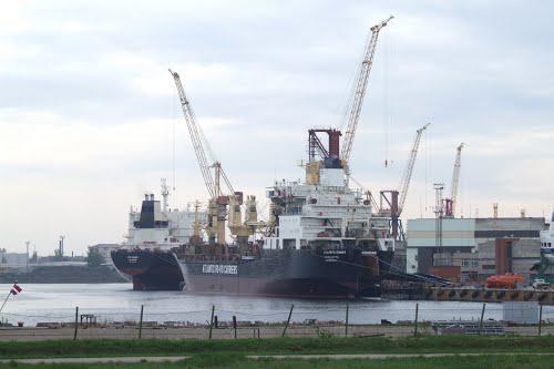 bdquoRīgas kuģu būvētavardquo... Autors: ieva5 Rūpniecība Vecmilgrāvī