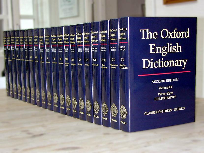 9 Oksfordas angļu vārdnīcā... Autors: Darktale 10 iespējams nedzirdēti fakti par selfijiem