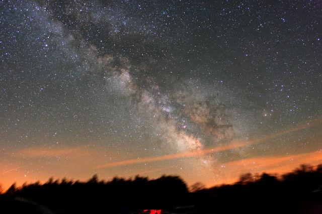 Under the Stars at Cherry... Autors: im mad cuz u bad Kur vislabāk pavadīt Valentīndienu?