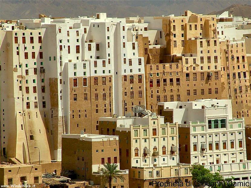 nbsp nbsp Pati pilsēta ir... Autors: Mao Meow Šibāma - seno debesskrāpju pilsēta.