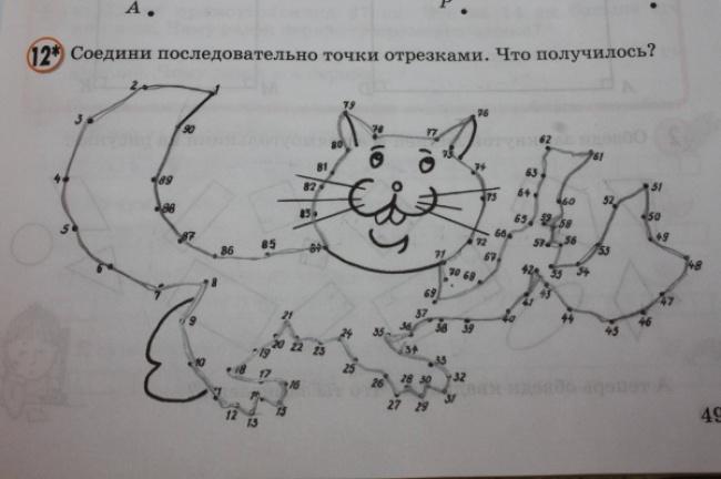 Sekojoši savieno punktus Kas... Autors: mousetrap Tagad jūs visu sapratīsiet par izglītības ministrijām!