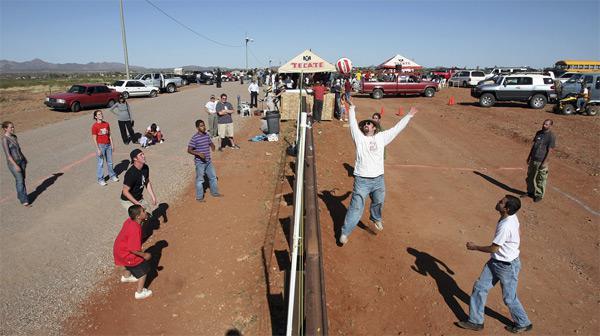 Scaronis kadrs ir noķerts 2007... Autors: pofig Interesantākās starpvalstu robežas pasaulē