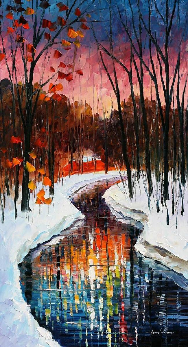 Autors: Chesheer Vārdu upes