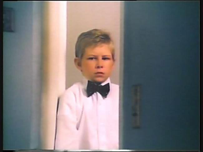 Kad manam dēlam bija 3 gadi... Autors: Vampire Lord Baidies no bērniem? 3