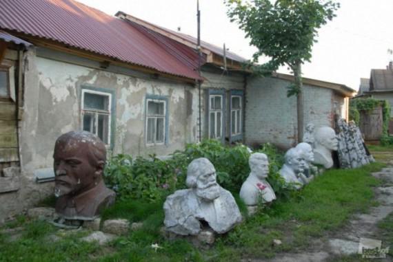"""Autors: Trakais Jēgers Krievijas """"skaistā"""" arhitektūra"""