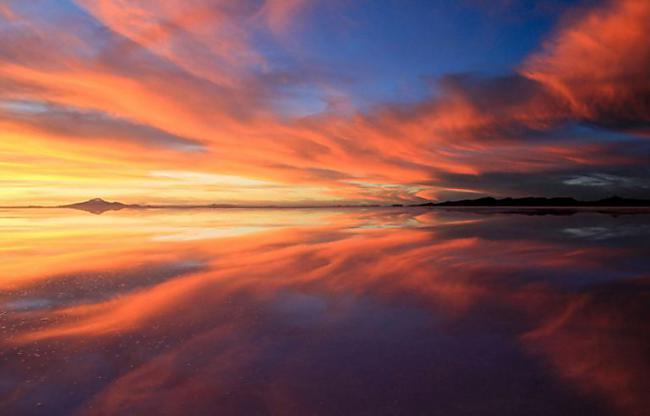 Nu vai vēlies aizbraukt un... Autors: Lords Lanselots Pasaulē lielākais sāls ezers!!!!