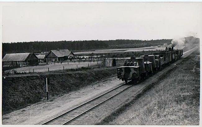 1 Bruņotais vilciens... Autors: Meisele Latvijas armijas bruņoto vilcienu pulks