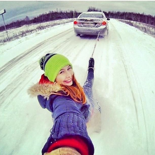 Autors: krampis62 Oriģināli selfiji...