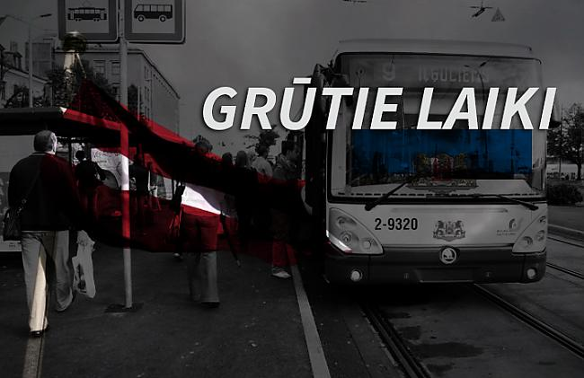 Autors: Atrastsinterneta Grūtie laiki Rīgā..