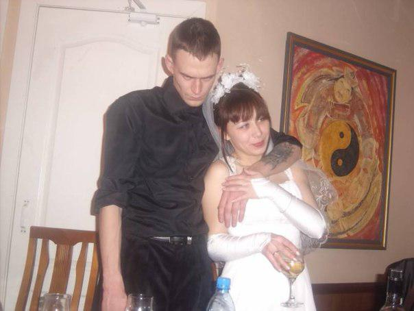 """Autors: mousetrap """"Perfektas"""" kāzu bildes..."""