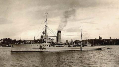 Hirogrāfijas kuģis bija tikai... Autors: LatvianGames Latvijas armija, kāda tā bija(3.Daļa)