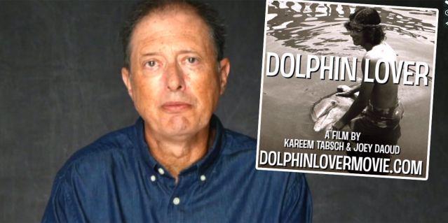 Pascarona vīriescarona vārdiem... Autors: BLACK HEART Vīrietim veselu gadu romāns ar delfīnu