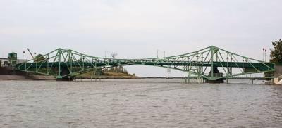 Karostas tilts Oskara Kalpaka... Autors: Fosilija Vai tu pazīsti Latviju?
