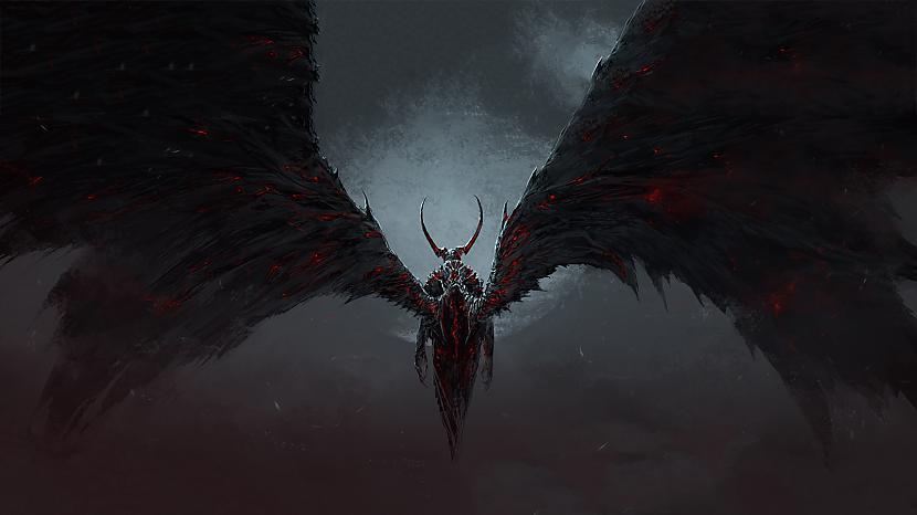 Autors: DarkWitch Tumsas būtība. 2